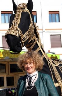 barbara et cheval1