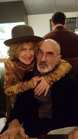 Marino & Barbara