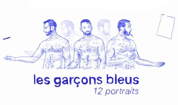 Bleus...