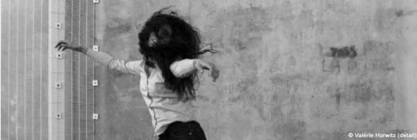 Valérie Horwitz, de la série Peines mineures, 2019 (détail)